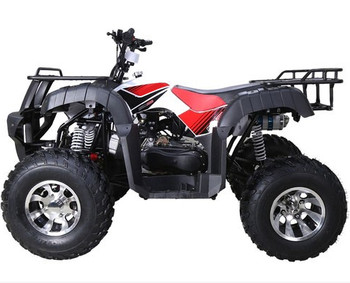 Prowler Red 169CC ATV Adult Size