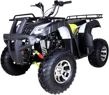 Prowler Green 170CC ATV- Adult Size