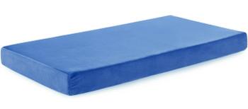 BRIGHTON Blue 6 Inch Gel Waterproof Mattress