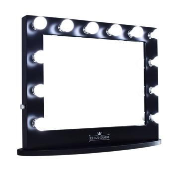 Sophia Classic Onyx Vanity Mirror