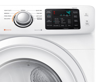 LMAX F21 7.5 cu. ft. Electric Dryer