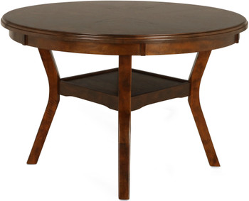 "LABONZ Cinnamon 48"" Wide Dining Table"