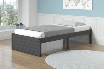GORTHIN Gray Youth Bed