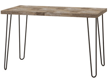 Allied Industrial Distressed Desk