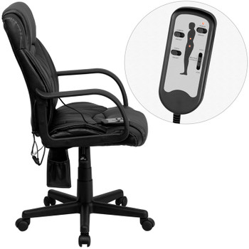 MC-1 Office Chair With Massage