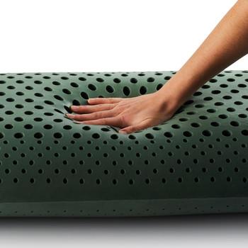 Zoned ActiveDough CBD Pillow with Aromatherapy Spray, Mid Loft