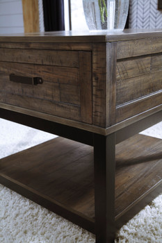 """CONSTANTINE 24"""" Wide End Table"""