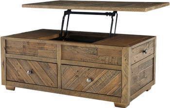 CARRICK 3 Piece Table Set
