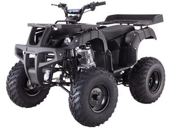 REAPER Black 250 ATV- Adult Size