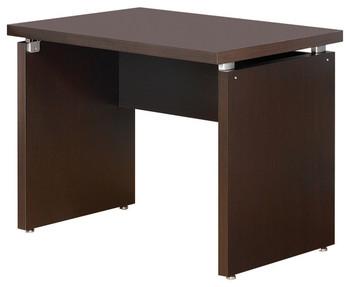 """BRENNER 40"""" Wide Computer Desk"""