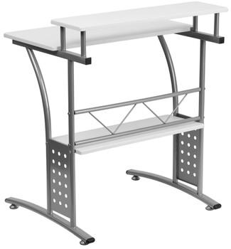 BOHDI White Desk