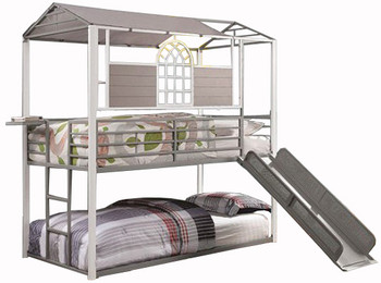 Maeve Bunkbed with Slide