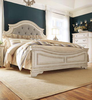 DELREY Bedroom Set