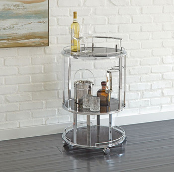 Frances Bar Cart