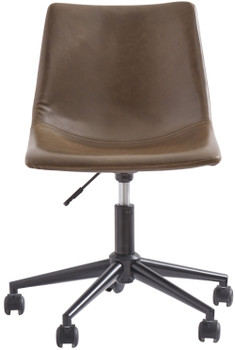 "LUKAS 19"" Wide Desk Chair"
