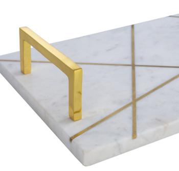 NIM Marble Tray