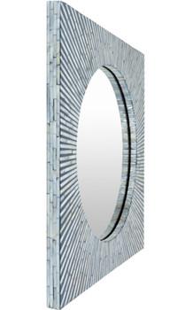 "HAYDEN 26"" Wall Mirror"