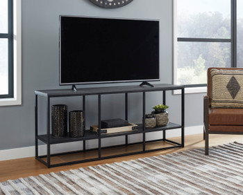 Bay TV Stand