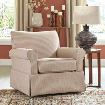 Alaula Accent Chair