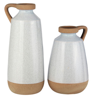 Beagan Vases (Set of 2)