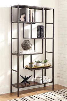 Chasen Bookcase