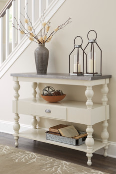 Jariah Sofa Table
