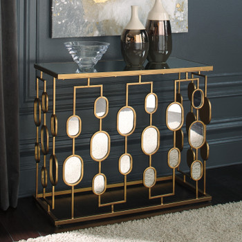 Halyn Sofa Table