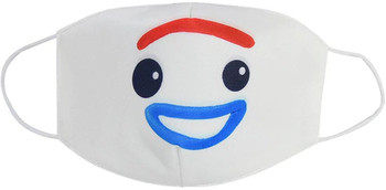 Forky Reusable Kids Face Mask - Toy Story