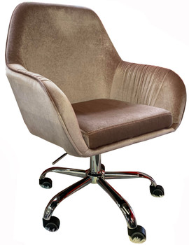 VEL Velvet OFFICE CHAIR