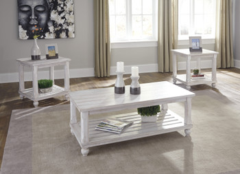 Dia 3PC Table Set