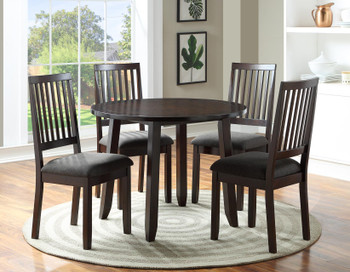 Gavino 5-PC Dining Set