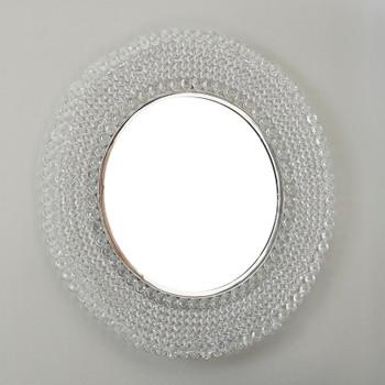 "GACETTA 32"" Wide Wall Mirror"