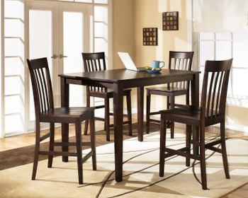 Aizza 5-PC Dining Set