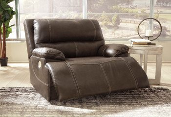 Alvina Powered Recliner