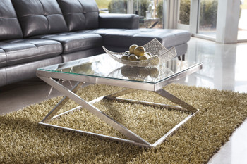 Andeana 3PC Table Set
