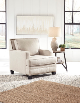Alary Accent Chair