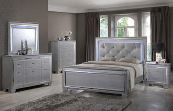 ORVILLE Bedroom Set