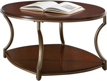 "FELIX 36"" Wide Coffee Table"