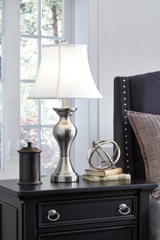 "Maliyah 28.5""H Table Lamp"