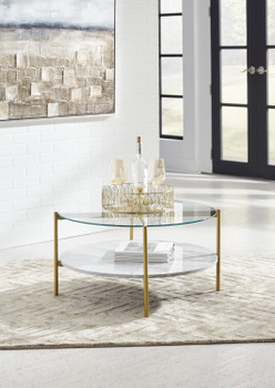 Aysha Coffee Table