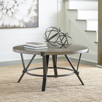 Cayleen Coffee Table