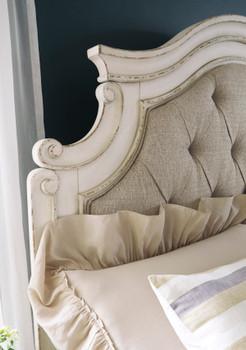DELREY Bed
