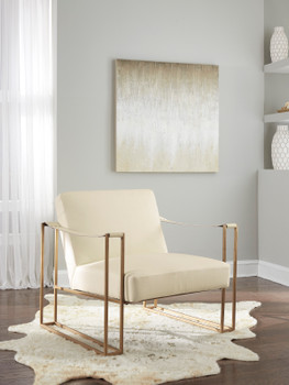 Garima Accent Chair