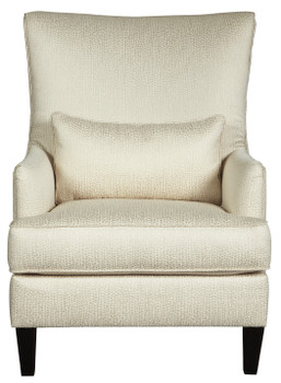Gasha Accent Chair