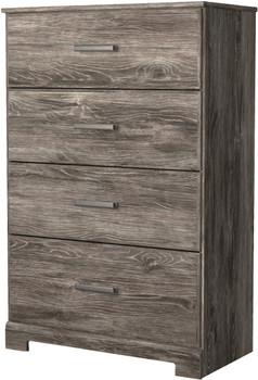 GATELL 4 Drawer Chest