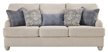 """VIVALDI 92"""" Wide Sofa"""
