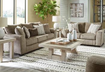 MANAUS Sofa & Loveseat