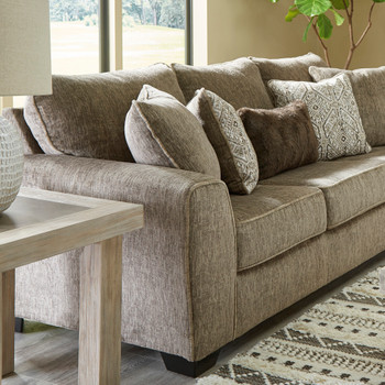 "MANAUS 97"" Wide Queen Sofa Sleeper"