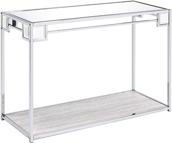 "KRESTON 44"" Wide Sofa Table"