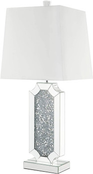 """MAURIZE 37""""H Table Lamp"""